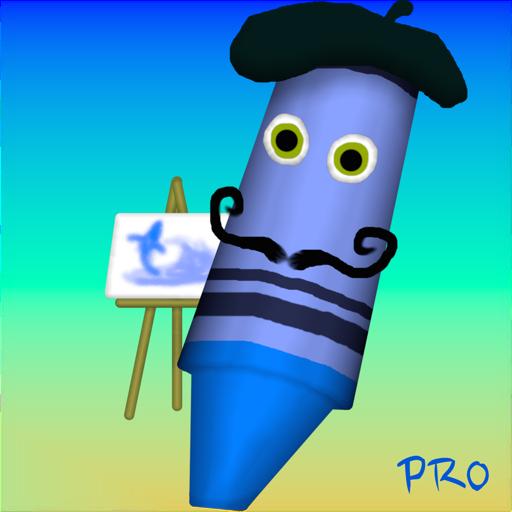 Crayon Maestro Pro