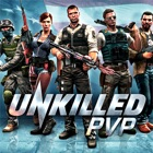 UNKILLED - 第一人称在线僵尸射击游戏 icon
