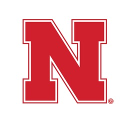 Nebraska Cornhuskers Animated+Stickers - iMessage