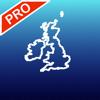 Aqua Map UK Ireland Boat GPS