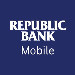 Republic Bank Mobile App