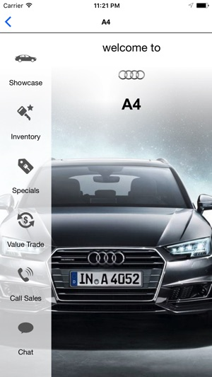 Jim Ellis Audi Marietta On The App Store - Jim ellis audi marietta