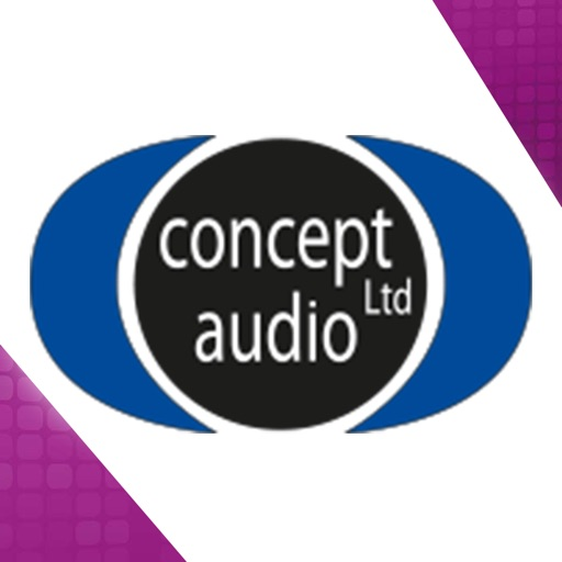 Download Concept Audio free for iPhone, iPod and iPad