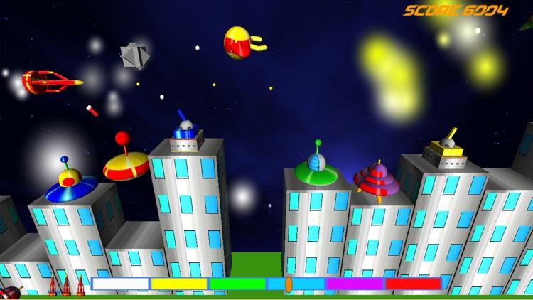 Super UFO Shooter Pro screenshot-3