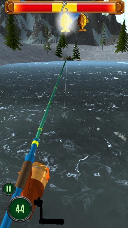 Big Sport Fishing 2017 screenshot-3