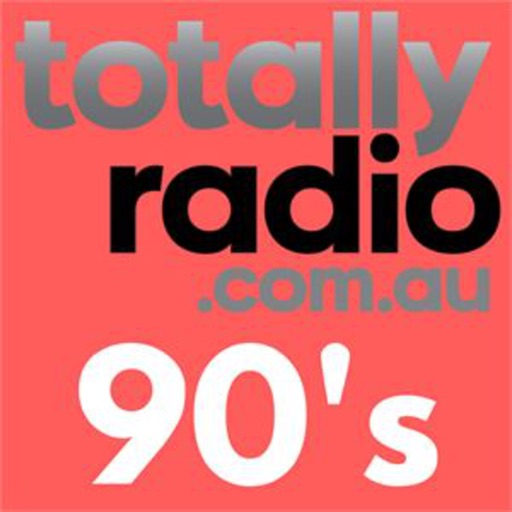 Totally Radio 90's