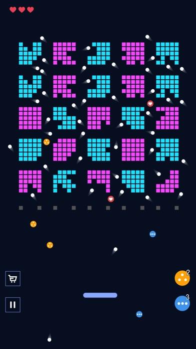 Break Bricks - Ball's Quest screenshot 3