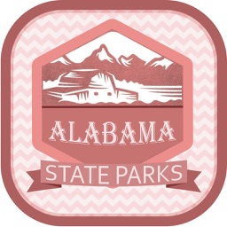 Alabama - State Parks Guide