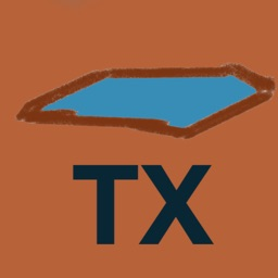 Reservoirs of Texas