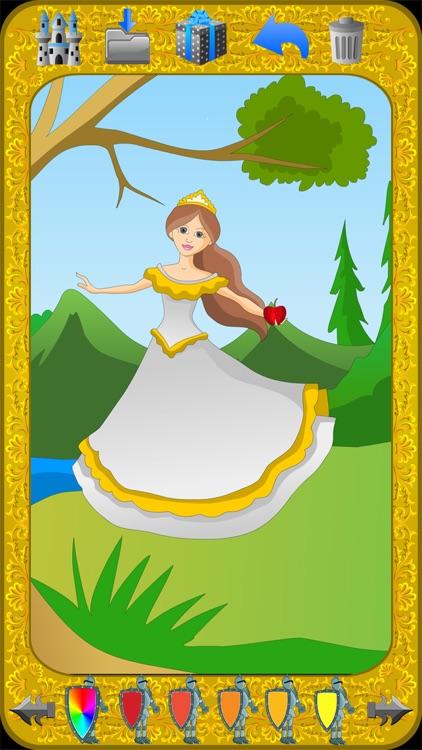 Kidoko Fairy Tales Paint
