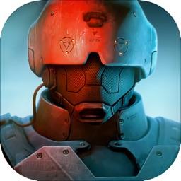 星际征途-宇宙争霸策略游戏