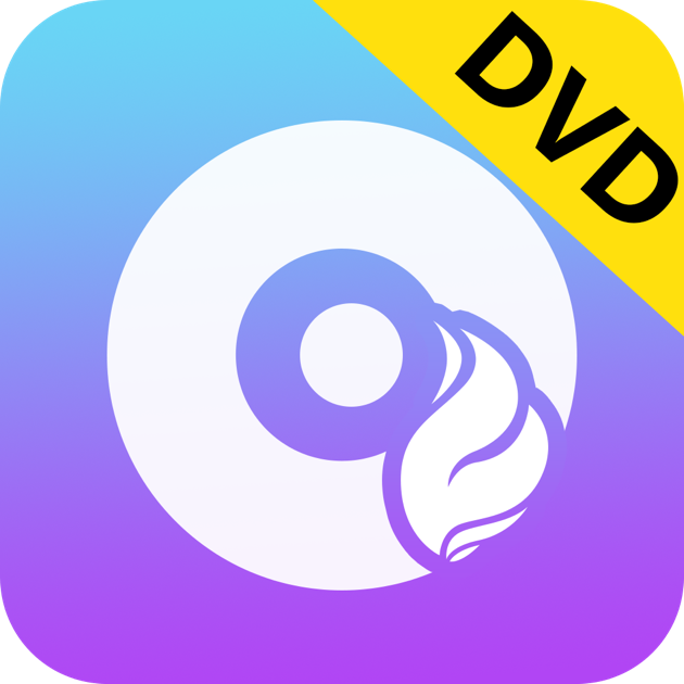 1-Click DVD Creator-Burn/Make on the Mac App Store