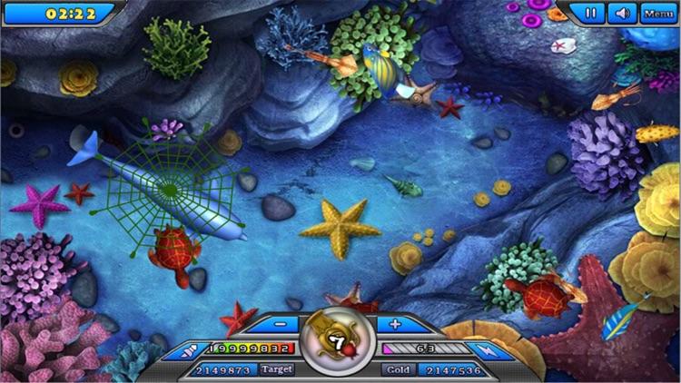 bombard fish - unlimited bomb screenshot-3