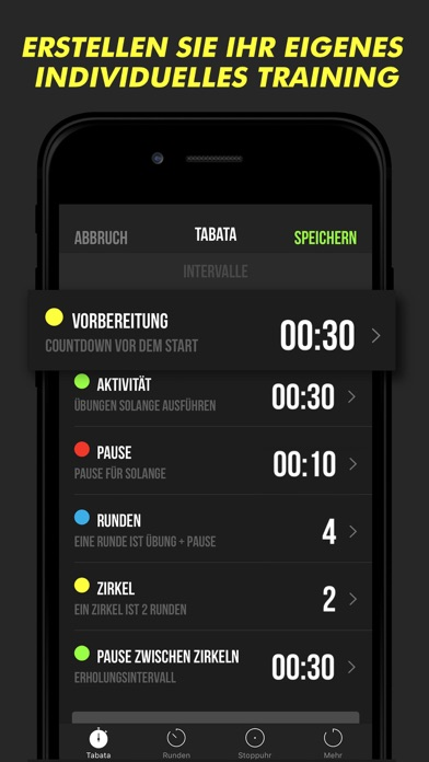 messages.download Timer Plus – Trainings-Timer software