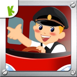 Bus Driver Game for Kids, Baby