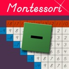 Subtraction Charts - Montessori Math Activities ! icon