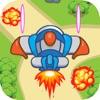 战机空战-打飞机小游戏