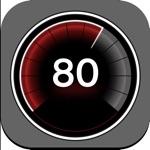 Hack GPS Digital Speed Tracker