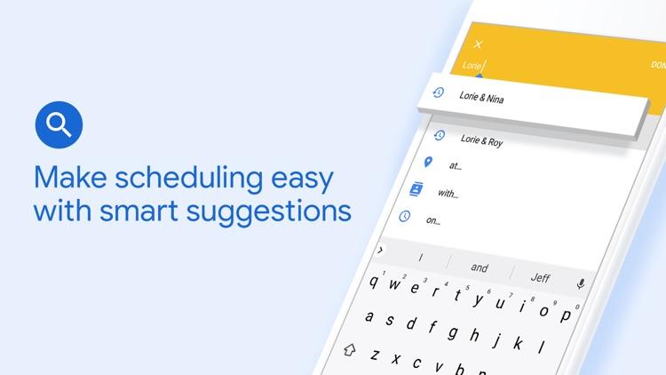 Google Calendar: Time Planner screenshot-3