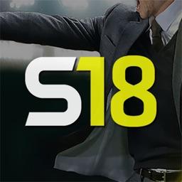 SEASON 18 - Fußball Manager