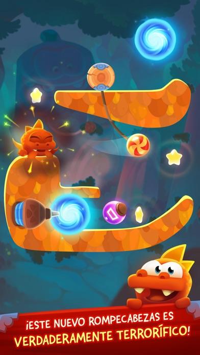 Screenshot for Cut the Rope: Magi GOLD in Peru App Store