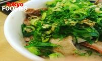 Tokyo Foodies