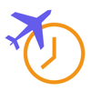 You Fly Smart with Crew Clock LOCAL Time