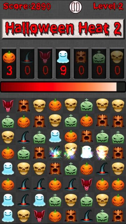 Halloween Heat 2 screenshot-4