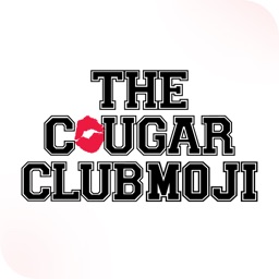The Cougar Club-Moji