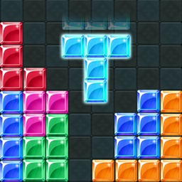 Addictive Jewel Block Puzzle