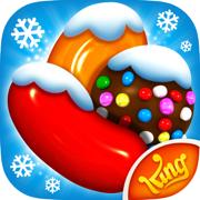 Candy Crush Saga apple app store
