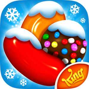 Candy Crush Saga Games inceleme