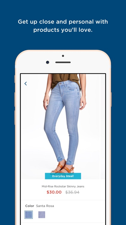 Old Navy screenshot-2
