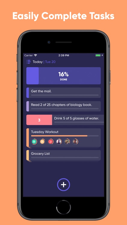Taskful: The Smart To-Do List