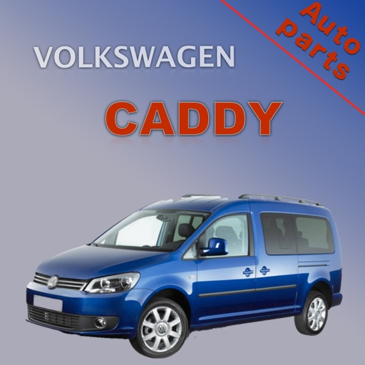 AutoParts  VW Caddy