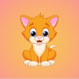 Animals Emoji Stickers