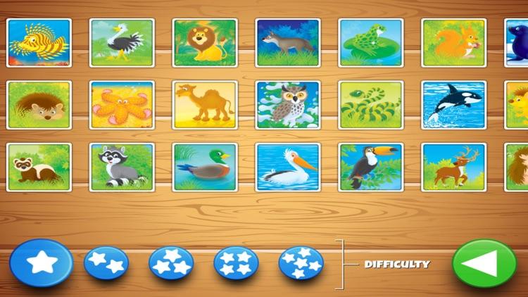 Kids Games Collection screenshot-3