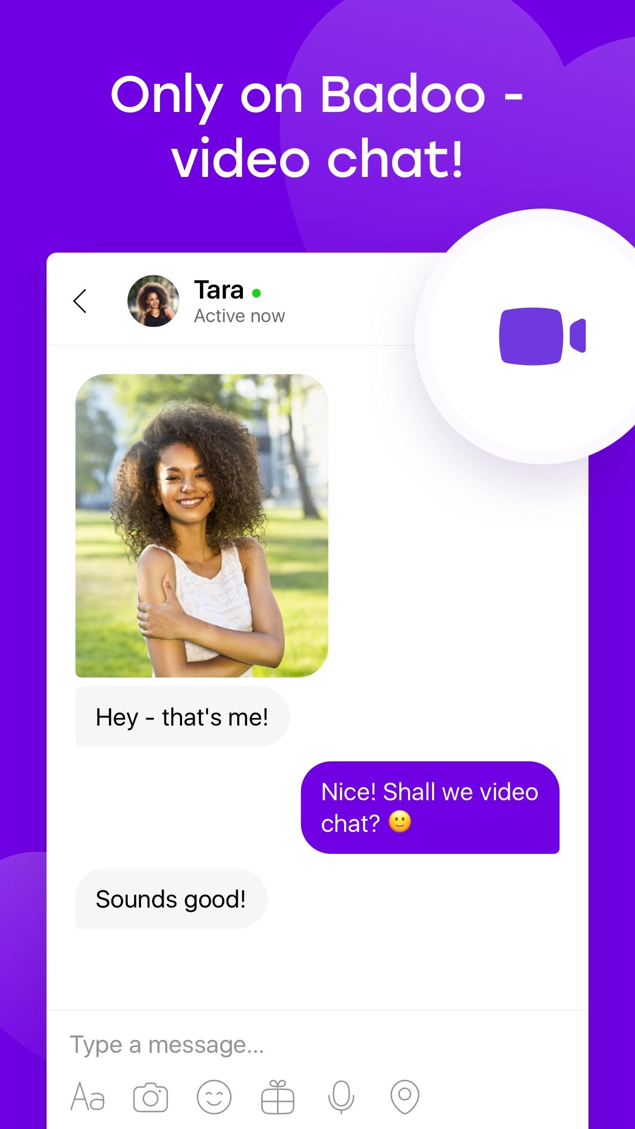 Badoo - Meet New People Screenshot
