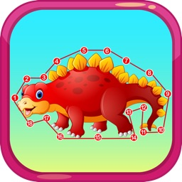 connect dots game
