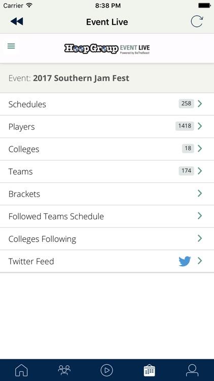 The Circuit - High School Sports Social Media screenshot-3