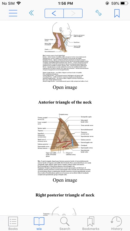 Instant Anatomy, 5th Edition screenshot-3