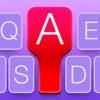 Color Keyboard: Themes & Emoji