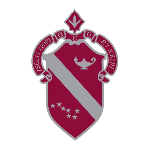Alpha Phi at SUNY Cortland iOS App