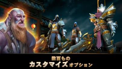 Dark Quest 5(ダーククエスト5)スクリーンショット3