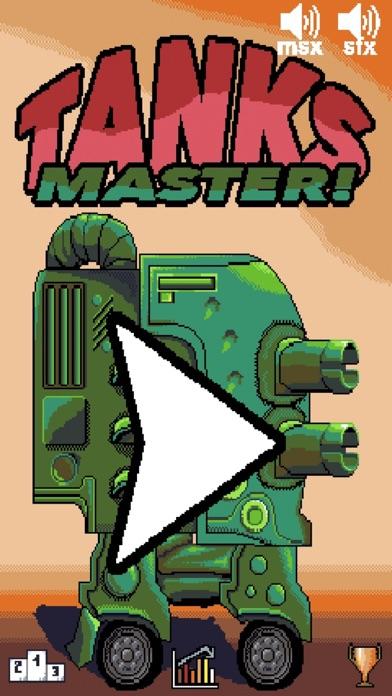 Tanks master! Screenshot 2