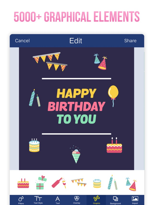 Invitation maker invite maker on the app store invitation maker invite maker on the app store stopboris Image collections