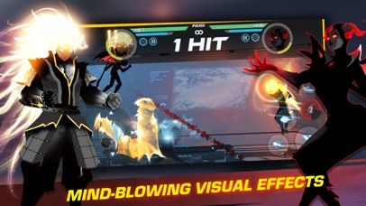 Shadow Battle 2 screenshot 5