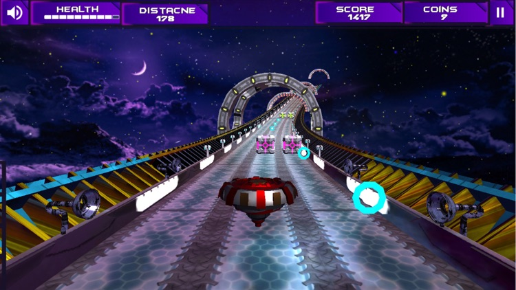 Spin Blade For Beyblade screenshot-4