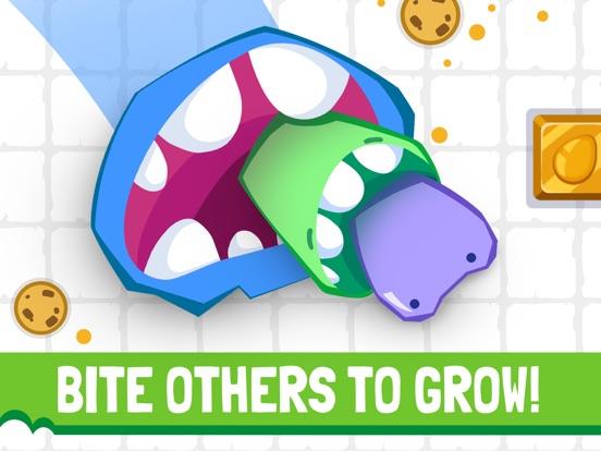 Biters.io screenshot 8