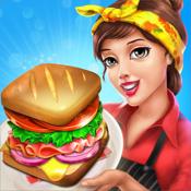 Food Truck Chef™: Tasty Burger